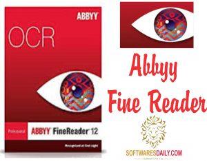 Abbyy FineReader 2017 Pro Crack Keygen Full Free Download