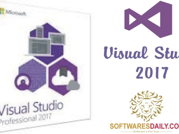 Visual Studio 2017 ISO Full Version Free forever Download