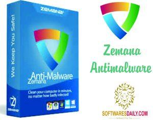 Zemana AntiMalware Premium 2.72.2.101 Crack Key Download