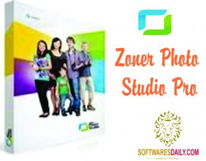 Zoner Photo Studio Pro 19 Full 2017 Serial Key Free Download