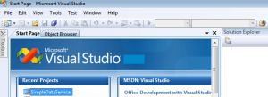 Visual Studio 8.5 ISO Full Free Download