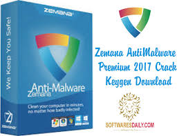 Zemana AntiMalware Premium 2017 Crack Keygen Download