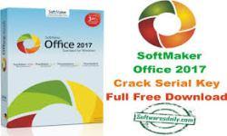 SoftMaker Office 2017 Crack Serial Key Full Free Download