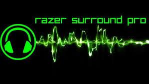 Razer Surround Pro 2.0 Crack 2017 Full Version Free Download