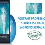 PORTRAIT PROFESSIONAL STUDIO 15 CRACK WORKING SERIAL KEY