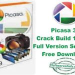 Picasa 3.9 Crack Build 138.151 Full Version Serial Key Free Download
