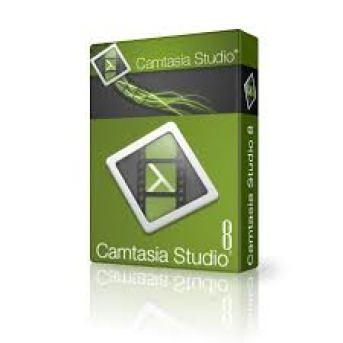 Camtasia Studio 8 Crack 2017