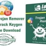 Loaris Trojan Remover 2.0.31 Crack Keygen Full Free Download