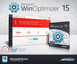 Ashampoo WinOptimizer 15.7 Full Crack & Keygen Download