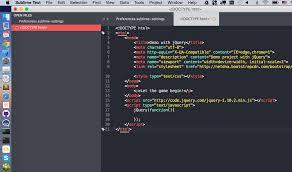 Sublime Text 3 Crack 2017 License Key Full Keygen Free Download