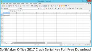 SoftMaker Office 2017 Crack Serial Key Full Free Download