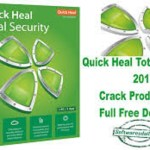 Quick Heal Antivirus 2017 Crack Full Version Keys Free Download