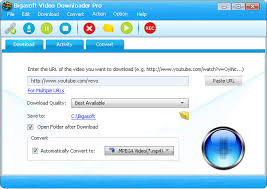 Bigasoft Video Downloader Pro 2017 Patch Free Download
