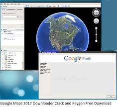 Google Maps 2017 Downloader Crack and Keygen Free Download