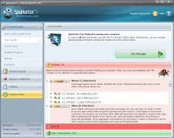 SpyHunter 4 Email and Password 2017 Crack Free Download