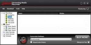 Jaksta Media Recorder 5.0.1.54 Crack Keys Full Free Download