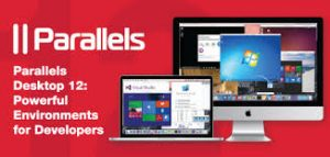 Parallels Desktop 2017 Crack Plus Activation Key Free Download