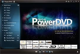 CyberLink PowerDVD Ultra 2017 Keygen Full Version Download