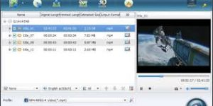 Leawo Video Converter Ultimate 7.6 License Key, Crack Download