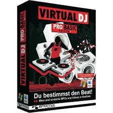 Atomix VirtualDJ Pro 2017 Full Version Crack Key Free Download