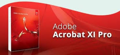 Adobe Acrobat XI Pro 2020 Crack License Key Free Torrent