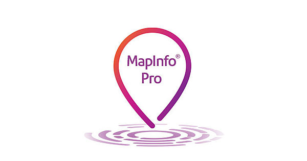 MapInfo Professional 2020
