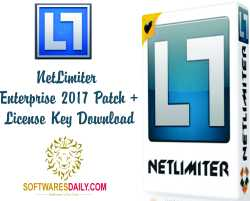 NetLimiter Enterprise 2017 Patch + License Key Download