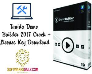 Tanida Demo Builder 2017 Crack + License Key DownloadTanida Demo Builder 2017 Crack + License Key Download