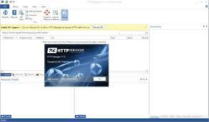 HTTP Debugger Pro 8.6 Crack & Serial Key Free Download
