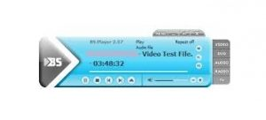 BS.Player PRO 2.71 Build 1081 Crack & Serial Key Final Download