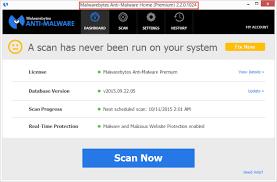 Malwarebytes Premium 3.2.1 Beta 2 + License Key Free Download