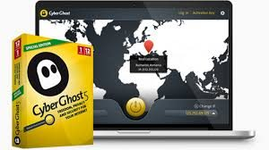CyberGhost 6.0.8.2959 [2017] Crack & Serial Key Download