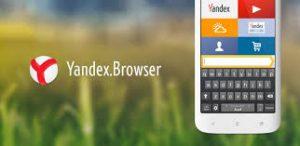 Yandex Browser 18.3.1.1124 Crack