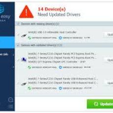 Driver Easy Pro 5.6.5.9698 Crack