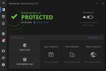 Bitdefender Antivirus Crack + Serial Key Full Free