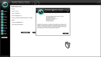 NETGATE Registry Cleaner 2019 18.0.380.0 Activation