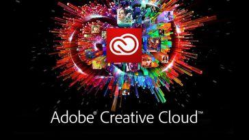 Adobe Creative Cloud Crack 2015 with License Key