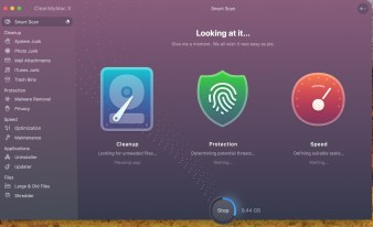 CleanMyMac X Crack with License Key [Latest Version]