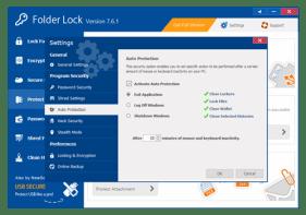 Folder Lock Crack 7.7.8 with Keygen [2019] Full Torrent Download