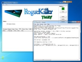 RogueKiller Crack 13.0.21 with Premium Key 2019