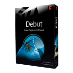 NCH Debut Video Capture Pro 6.38 + Crack Full 2020 [Latest]