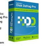 Auslogics Disk Defrag Professional 9.5.0.1 Crack Full (Mac + Win)