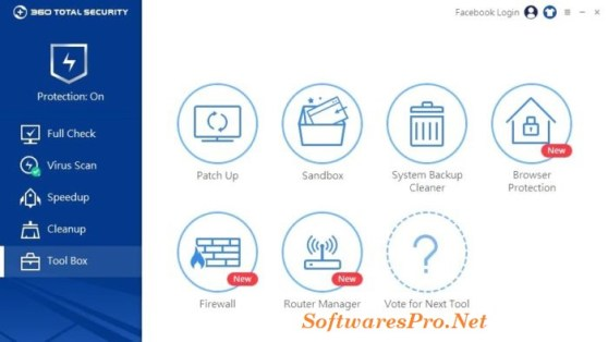 download antivirus for pc 360 total security