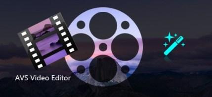 AVS Video Editor Free Download