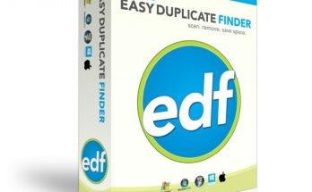 Easy Duplicate Finder 5.7 Crack