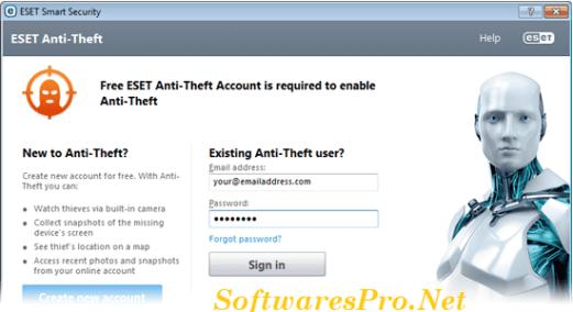 ESET Smart Security 10
