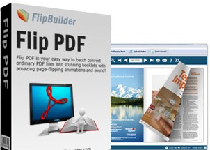 Flip PDF Professional 2.4.9 Crack