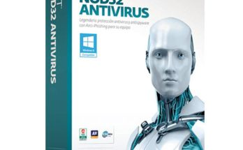 ESET NOD32 Antivirus 11 Key