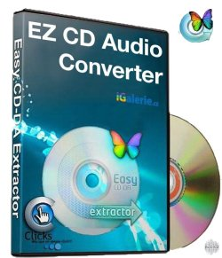 EZ CD Audio Converter Ultimate Crack