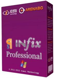 Infix PDF Editor Crack